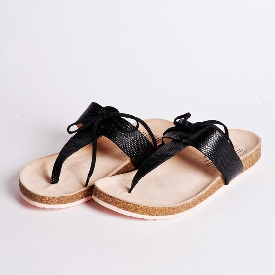 Charlotte Stone Joss Sandals, now in stock at Drake General Store.