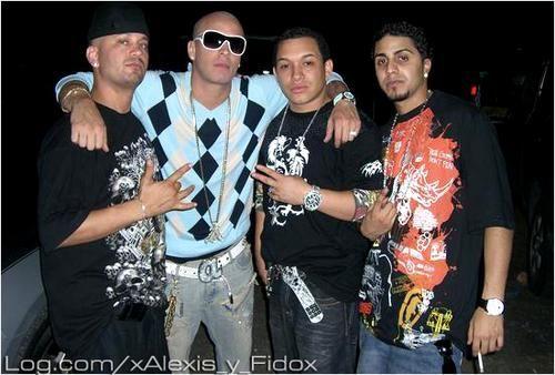 """aki estan los reyes del perreo <BR> kon los jetson <BR> <BR>ia posteeenn lindo si kieren <BR> <BR> <BR> <BR>TEMAS NUEVO DE LOS REYES DEL PERREO <BR> <BR>Alexis y Fido ft Rafaga - Vuela Vuela (Reggaeton Rmx) <BR><A HREF=""""http://www.sendspace.com/file/2xrg8v"""" TARGET=_top>http://www.sendspace.com/file/2xrg8v</A> <BR> <BR>Alexis & Fido - Te Conozco (Sobrenatural) <BR><A HREF=""""http://www.se"""