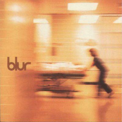 """""""Blur"""", Blur, 1997."""