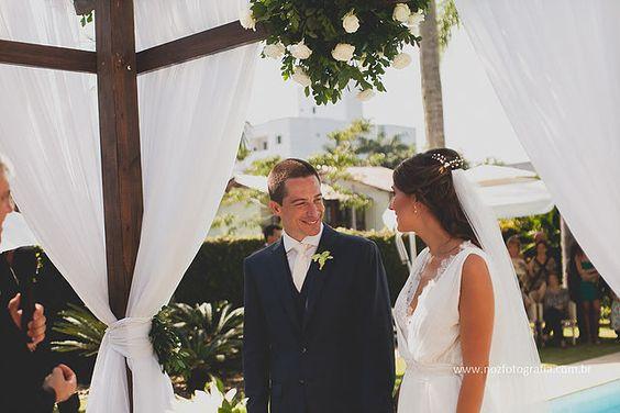 ♥ Fernanda Marques | Tulle - Acessórios para noivas e festa. Arranjos, Casquetes, Tiara