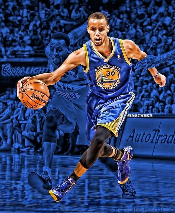 Stephen Curry Basketball: Stephen Curry Is One Of The Best Point Gaurds In The