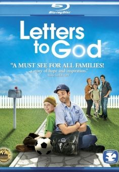 Letters to God - Christian Movie/Film on Blu-ray. Check out Christian Film Database for more info -  http://www.christianfilmdatabase.com/review/letters-to-god/