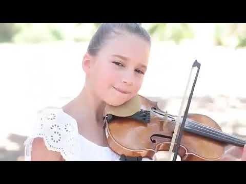 Shape Of You Ed Sheeran Best Violin Cover Karolina Protsenko Youtube In 2020 Shape Of You Ed Cool Violins Violin