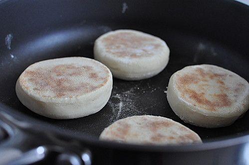 une recette de muffins à tester, j'adore ça !