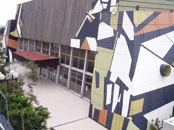 Centro Cultural Ollin Yoliztli Periférico Sur No. 5141, col. Isidro Fabela