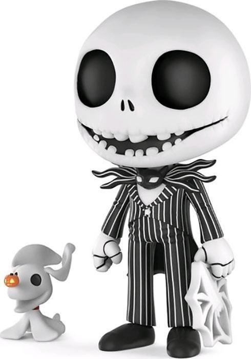 Figurine 5 Star Sally Funko Nightmare Before Christmas