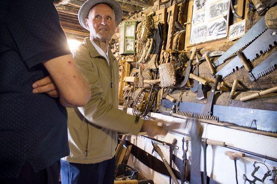 4_Museo Etnologico Nonno Gustavo