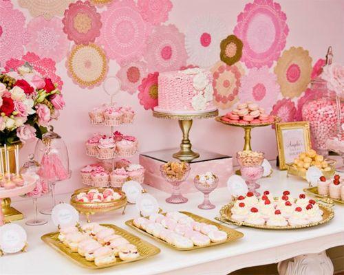 18 Pasteles De Boda Súper Románticos Para Las Nuevas: Doilies, Backgrounds And Google On Pinterest