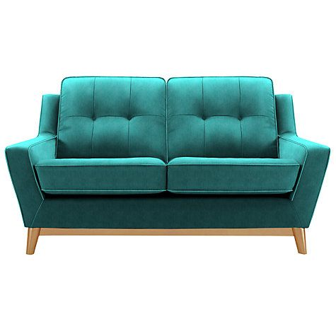 G Plan Vintage The Fifty Three Small 2 Seater Sofa Marl Grey With Images 2 Seater Sofa Seater Sofa G Plan Sofa
