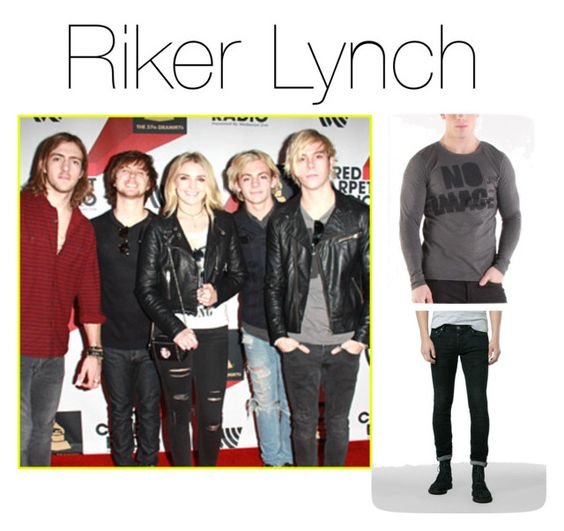 """Exacts"" by r5erstyle ❤ liked on Polyvore featuring G-Star and AllSaints"