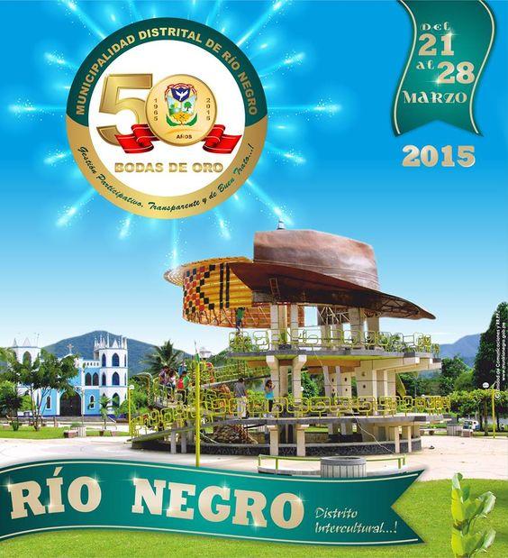 Aniversario de Río Negro