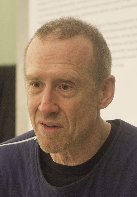 William Forsythe (choreographer) - Wikipedia, the free encyclopedia
