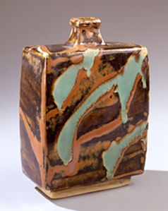 Modern Japanese Ceramics from the Ackland Art Museum Collection - Ackland Art Museum