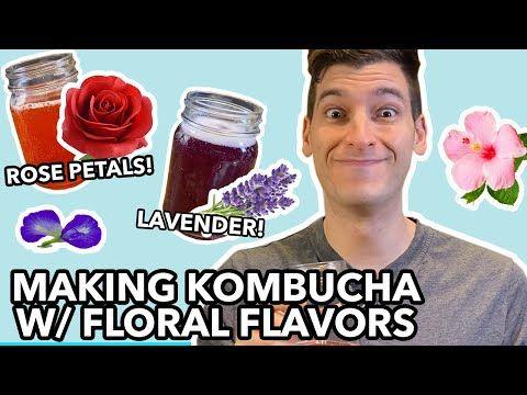 Pin By Alejandra Abeyro On Homemade Kombucha In 2020 Kombucha Flavors Kombucha Kombucha How To Make