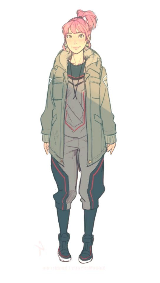 Tumblr Nlt8zkua9m1t39jfto1 1280 Jpg 544 960 Character Design