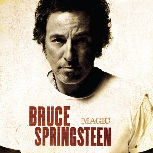 Bruce Springsteen, Magic