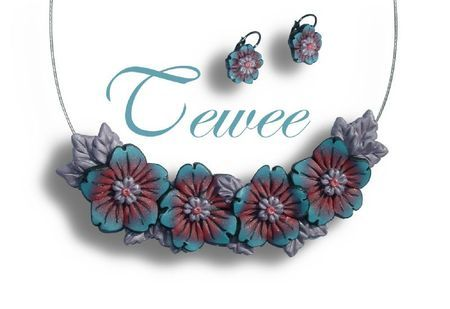 more pretty stuff from Tewee