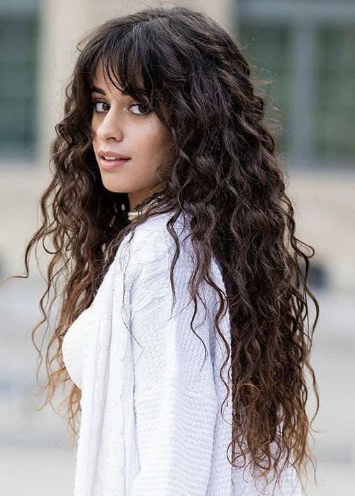 Pin By Valerie On C A M I L A C A B E L L O In 2020 Long Hair Styles Hair Just Beauty