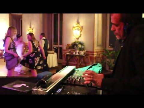 Wedding Party And Corporate Events In Italy Mobile Dj Service In