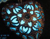 Gleaux Jewelry The Original Glow Lockets New by MoniqueLula
