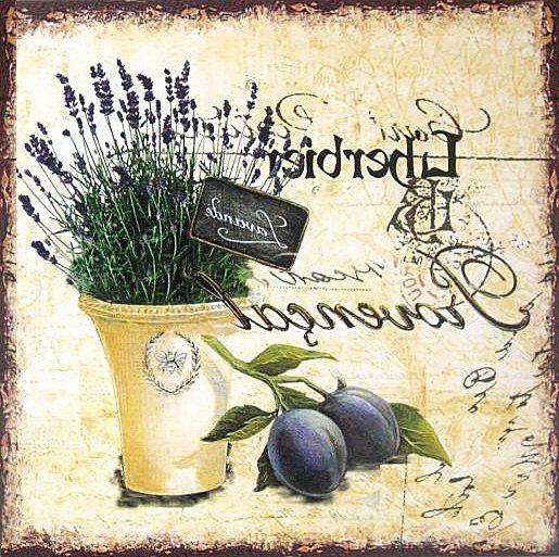 L'Herbier Provencal: