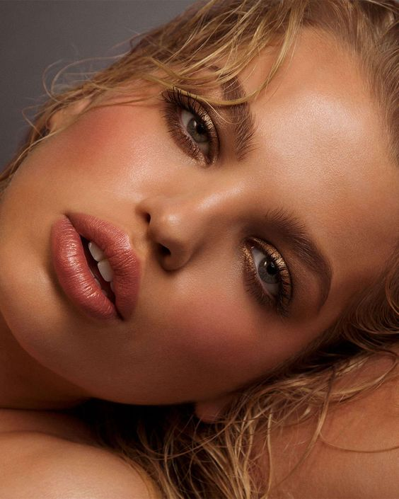 Tom Ford Beauty Summer Look 2015
