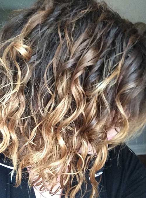 curly hairstyles short natural curly hairstyles and ombre on pinterest. Black Bedroom Furniture Sets. Home Design Ideas