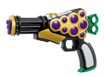 Desktop Toys Weapons 12