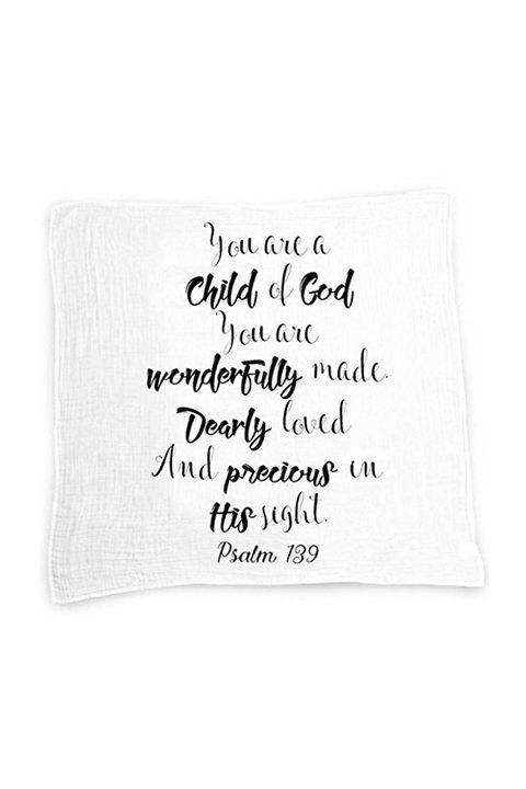 Pin By Laura Ward On Silhouette Projects Baptism Gifts Baby Christening Gifts Christening Gifts