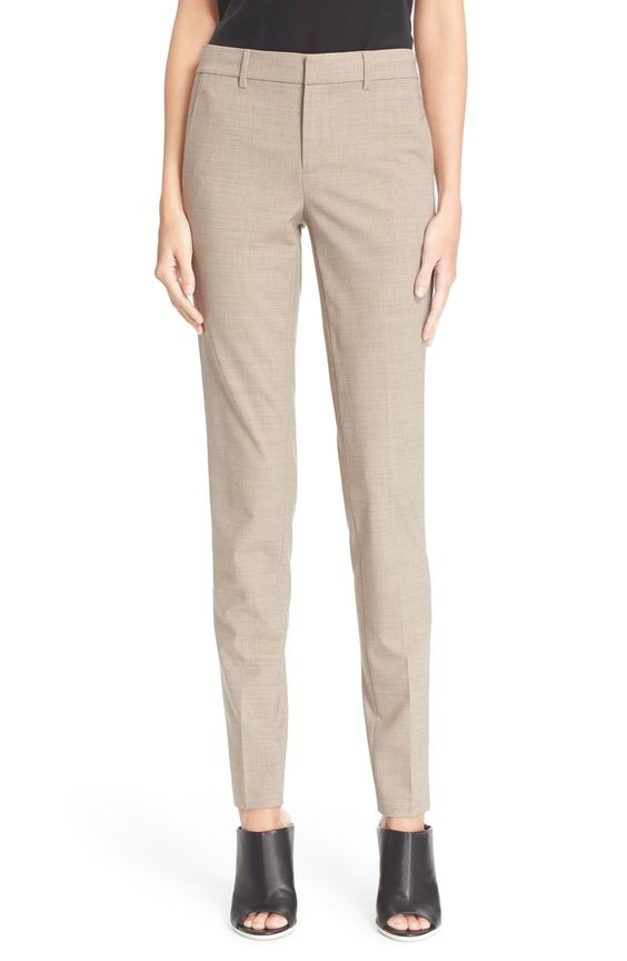 Vince Strapping Trousers