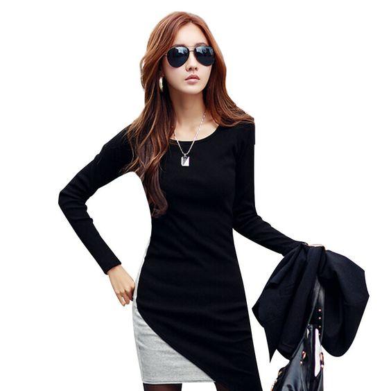 robe sexy women dress vestido dresses winter club mujer femininos long sleeve autumn vestidos roupas feminina womens robes