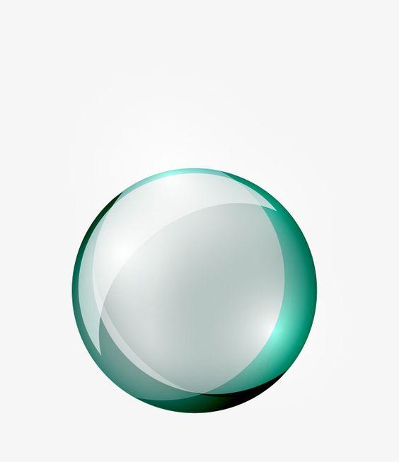 أخضر طازج فقاعة فقاعة بسيطة نمط حلم دائرة Green Bubbles Photo