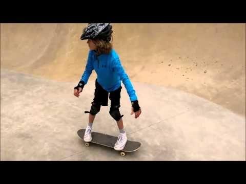 big ramp at the skate park☻☻☻☻