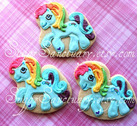 My Little Pony-Rainbow Dash