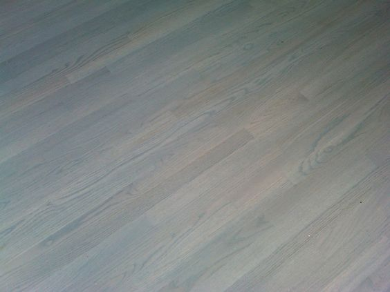 Grey Stain On Red Oak Floors Jackson Street Pinterest