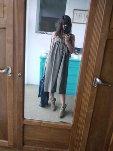 La robe granny by la poule