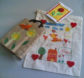 Mauriquices: Para uma Mãe perfeita!