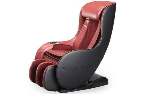 Top 10 Best Zero Gravity Massage Chairs Reviews In 2020 Allprorev In 2020 Massage Chairs Massage Electric Massage Chair