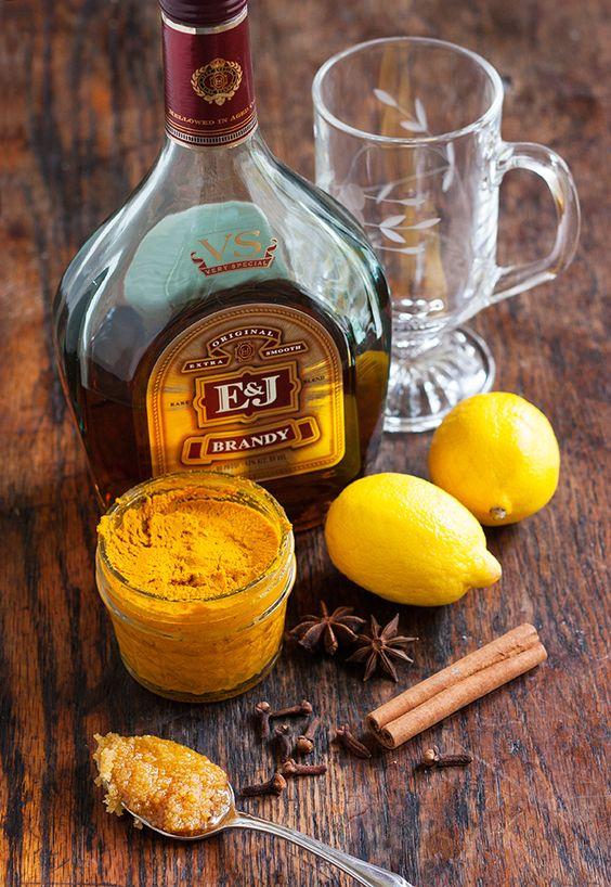 RECIPE: Turmeric Hot Toddy (for cold/flu relief)   http://adventures-in-making.com/recipe-turmeric-hot-toddy-for-coldflu-relief/