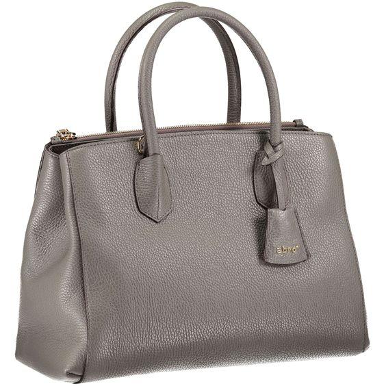 ABRO Handtasche 'Adria' aus Leder ► Die Handtasche ADRIA von ABRO zeichnet sich durch ihr klassisches Design aus. Die genarbte Oberflächenstruktur und die edlen Details unterstreichen den Look zusätzlich. Ein stilvolles Accessoire, welches viele Kombinationsmöglichkeiten mit sich bringt.  Maße: 25 x 32 x 15 cm (H x B x T)