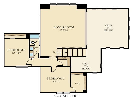 Pin By Paula Smith On Lennar In 2020 New Homes New House Plans New Home Communities