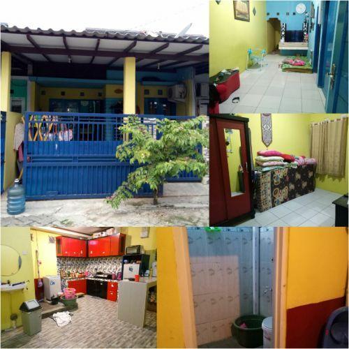 Alamat Rumah Kebon Nanas Tangerang