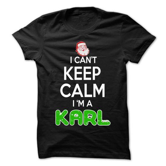 Keep Calm KARL... Christmas Time - 0399 Cool Name Shirt ! - #shirts! #cool hoodie. Keep Calm KARL... Christmas Time - 0399 Cool Name Shirt !, cream sweater,sweater design. CHECK PRICE =>...