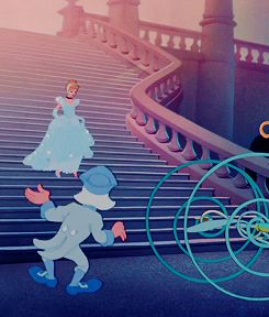 Cinderella | All Things Disney | Pinterest | Cinderella ... Cinderella Running Away From The Ball