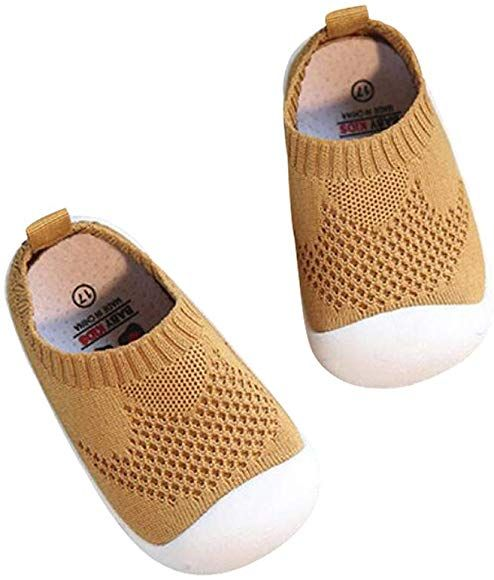 DEBAIJIA Baby First-Walking Shoes 1-4