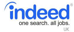 Indeed job search keywords: reception, secretary, teaching assistant, carer, teacher's aide, admin, proofreader,
