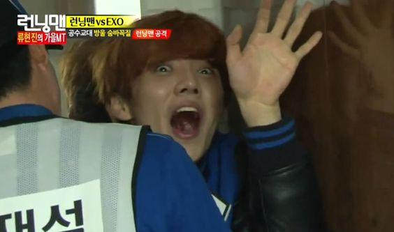 K-Subs: EXO participação no Running Man 171113 [Legendado + Download HD] (COMPLETO)