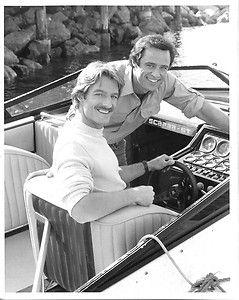 Perry King & Joe Penny