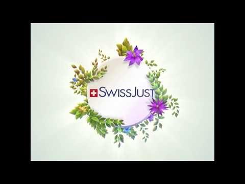 Videos Swiss Just Youtube Anti Estrés Just Productos Oleo 31 Just