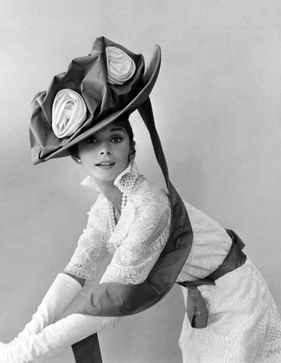 Audrey Hepburn ~ My Fair Lady: